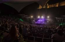 El Ayuntamiento y tres salas de conciertos se unen para ofrecer nueve conciertos en el Camp de Mart