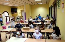 Pugen a 1.330 els grups escolars confinats a Catalunya, 89 més que dijous