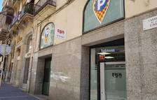 L'oficina d'atenció al públic d'Aparcaments Municipals de Tarragona romandrà tancada per un positiu