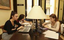 El Centre de Lectura de Reus s'obre a noves generacions amb la digitalització