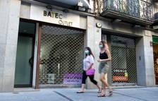 Catalunya està entre les regions de la UE més exposades a la crisi de la covid-19, segons un estudi europeu