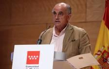 Madrid demanarà aixecar l'estat d'alarma després de baixar la incidència a 446 casos