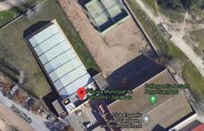 L'AVV La Unió reclama un aparcament subterrani a Sant Pere i Sant Pau