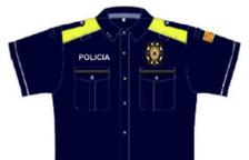 La Guàrdia Urbana de Reus portarà els nous uniformes unificats amb els Mossos