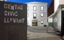 Centro Cïvic Levante de Reus.