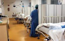 El BIOCOM-SC alerta d'una frenada de la baixada de casos covid