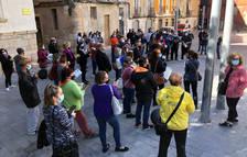 Els restauradors de Tarragona i l'Ebre es resignen, «indignats», a oferir menjar a domicili