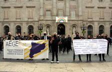 El sector dels casaments protesta contra les restriccions i exigeix una reducció d'impostos