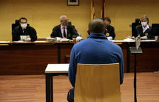 S'enfronta a 22 anys de presó per violar l'exparella a Figueres i apunyalar-la amb un ganivet