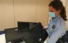 A presó un home especialitzat en furts i robatoris en botigues al Camp de Tarragona