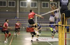 Sant Pere y Sant Pau i Torredembarra arrancan con mal pie en Superliga 2