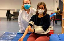 El concesionario Toyota de Tarragona se convierte en un punto de donación de sangre