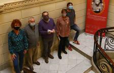 El Centre de Lectura de Reus adapta i reprèn l'activitat de l'Any Perucho