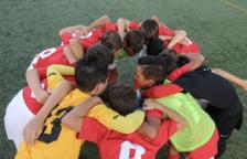 La Generalitat enxampa a clubs jugant partits amistosos il·legals