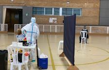 Empieza la campaña de vacunación de la gripe en Constantí