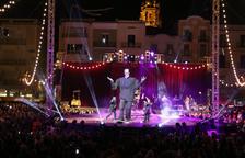 La 25.ª edición del Trapezi se celebrará del 12 al 16 de mayo con compañías de circo catalán y estatal