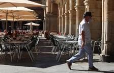 El Govern prorroga 10 dies més el tancament de la restauració, cinemes, teatres i gimnasos
