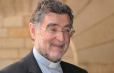 Armand Puig i Tàrrech, nou rector del Seminari Major Interdiocesà de Catalunya