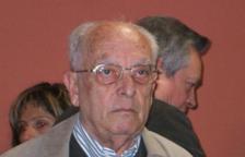 Mor el lingüista tortosí Joan Beltran Cavaller, membre de l'Institut d'Estudis Catalans