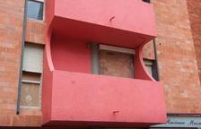 Reus té 307 pisos buits i tancats resultants d'execucions hipotecàries