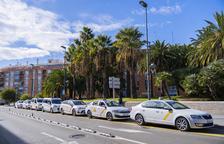 Els taxistes de Tarragona reduiran el nombre de vehicles que fan el servei a la nit