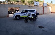 Imagen de archivo de la Policía Local de Málaga.