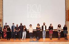 'Sticker' gana el premio a mejor cortometraje de ficción del Festival Internacional de Cortometrajes de Vila-seca