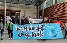 Quatre independentistes, citats a declarar a Reus per les protestes postsentència de l'1-O