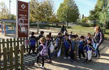 L'ús de parcs i places s'implantarà de forma permanent a les escoles de Reus
