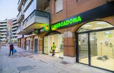 El Mercadona de President Macià de Tarragona reobre dilluns amb novetats