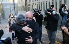 Oriol Soler voz «una excusa» en la operación 'Volhov' para poder acceder a los móviles y teléfonos de los investigados