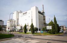 BASF tindrà a Tarragona la primera xarxa privada amb tecnologia 5G de la indústria química espanyola