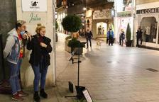 «Hi ha molts artistes que volen tocar al carrer però no ho fan per por»
