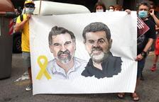 Los EUA hablan de 'presos políticos y detenidos' en el informe sobre derechos humanos en España