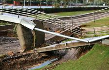 El Govern destina 326.000 euros a pal·liar els efectes del temporal de l'octubre de l'any passat a Cambrils