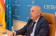 Ceuta demana poder decretar confinaments domiciliaris