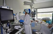 Salut torna a integrar la xarxa d'hospitals privats en el sistema públic de manera temporal
