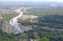 La construcción del túnel de Lilla: entre la satisfacción de la obra que avanza y la incertidumbre por las grietas