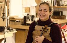 «Hay evidencias que las mujeres han trabajado desde siempre en talleres de luthiers»