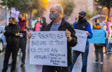 Escribano: «La majoria d'hostalers de Tarragona no han cobrat res»
