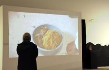 'Mañana niebla', de David Ortiz, gana la decimosexta edición de la Bienal de Artes Ciudad de Amposta