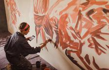 Lily Brik, art de la terra al mur