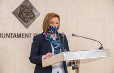 El govern de Reus aprovarà un pressupost de 122 MEUR i un pla d'inversions de 8,5