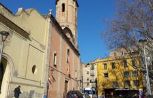 Valls recuperará una iglesia cerrada medio siglo para usos culturales