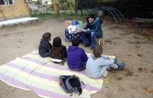 Baixen a 2.013 els grups escolars confinats a Catalunya (-81), amb 4 centres tancats
