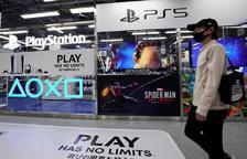 PlayStation 5 fía su liderazgo a la potencia y los juegos exclusivos