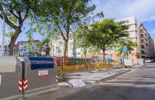 Tarragona, tercera ciudad catalana que más gasta en la gestión de residuos