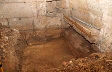 Les restes romanes de Civaderia ja eren conegudes al segle XVI