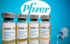 Pfizer treballa en un remei casolà contra la covid