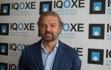 La química IQOXE nomena Javier de Benito com a nou director general adjunt